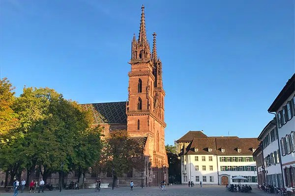 Basel, Switzerland's 3rd largest city deserves at least one day of your time. Read some great inspirational ideas what to do with 24 hours in Basel.