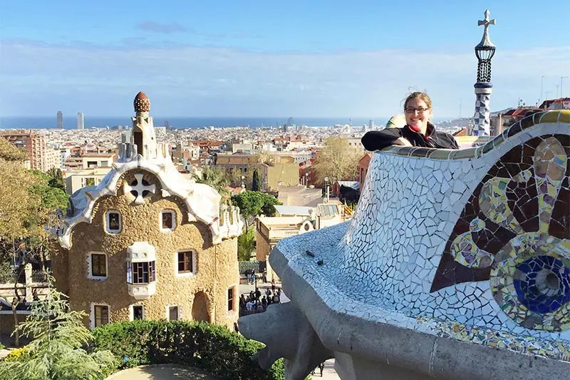Check my Barcelona solo travel guide for tips and recommendations for solo travel in Barcelona so you'll have an epic time.