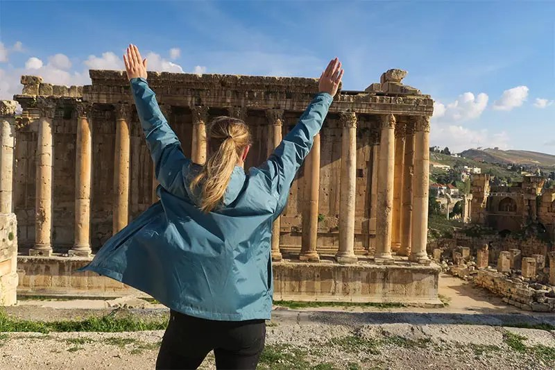 Personal travel stories by Naomi from Probe around the Globe Travel Blog ranging from hiking in Limburg, the Netherlands, to travel solo in Lebanon.