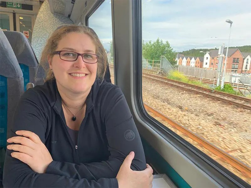 Personal travel stories by Naomi from Probe around the Globe Travel Blog ranging from hiking in Wales and my plans to see whales in Argentina and Iceland.