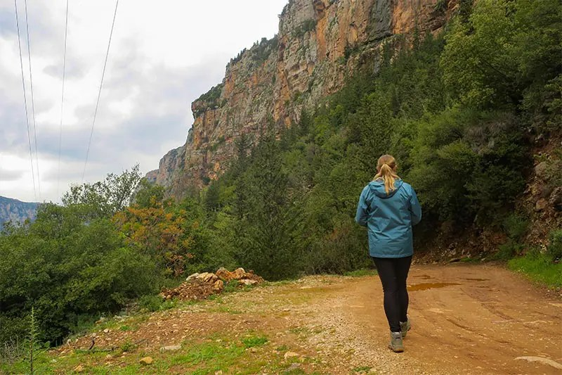 Plan your own 10-day Lebanon itinerary with my detailed tips for your road trip from Beirut to Tripoli, the Qadisha valley, Baalbek and the Shouf.