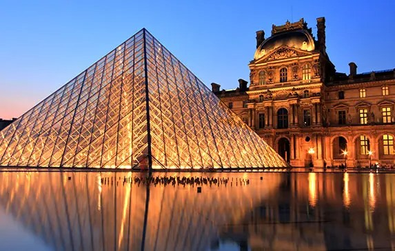 Visit Paris: 10 Signs You're Doing It Wrong (And How To Do It Right)