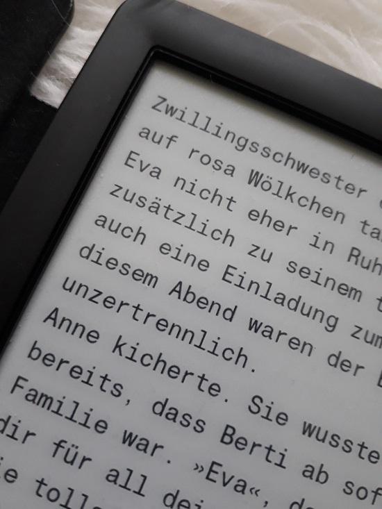 Mia Bruckmann Ebookreader Textauszug Probenqueen