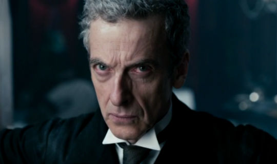 capaldi twelfth doctor deep breath
