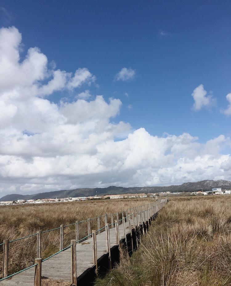 okyanus atlantic portekiz blog kitap reading blogger