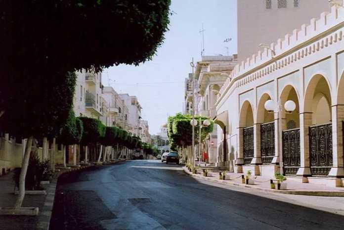 Ливия: 6250 туристов