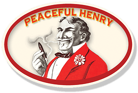 peaceful henrys logo