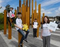 Ireland's Top Young Problem-Solvers to Take on World's Best Decoders at International Linguistics Olympiad