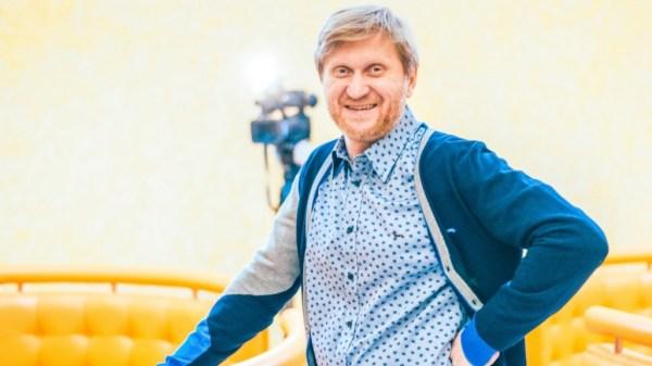 Андрей Рожков (Уральские пельмени): биография, википедия ...
