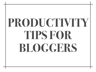 Productivity-Tips-Bloggers