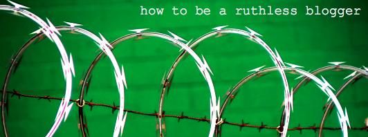Ruthless-Boundaries