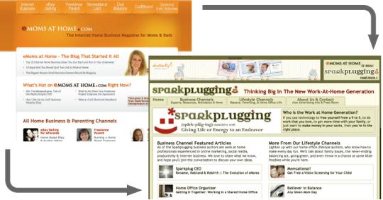 Sparkplugging