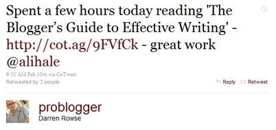 TBGEW-problogger