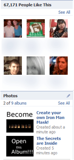 Use Photos to Stand Out in the Facebook News Feed