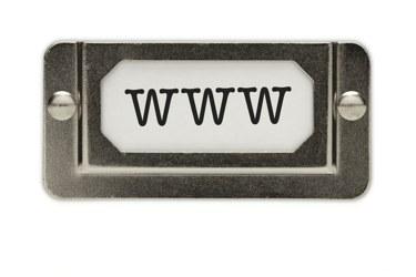 Web brand