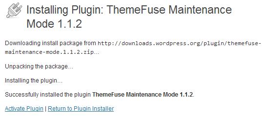 Install Your First WordPress Plugin