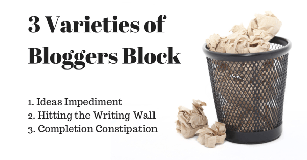 Image result for bloggers block