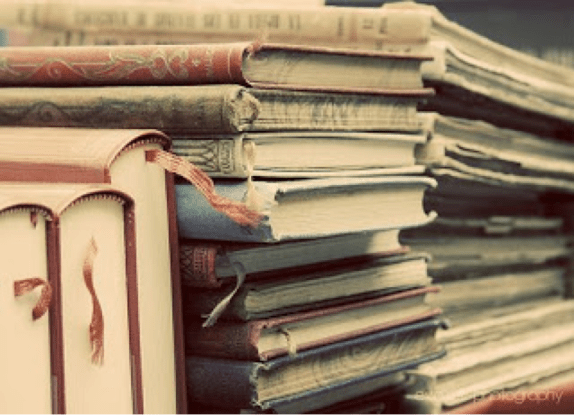 Vintage Books 5
