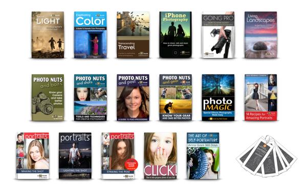 Dps ebooks