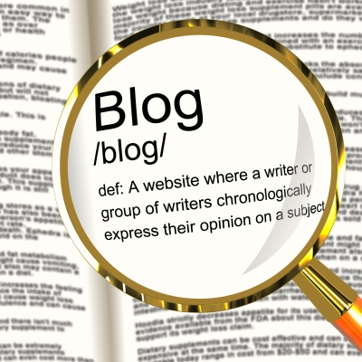 Weigh In: Are Personal Blogs and Business Blogs Really That Different?