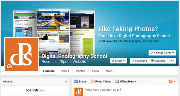 Case Study: My Experiment with Starting a 2nd Facebook Page for My Blog