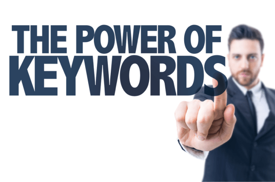 8 Ways to find trending topics and keywords for your blog and social media.