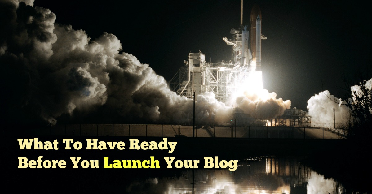 launch blog