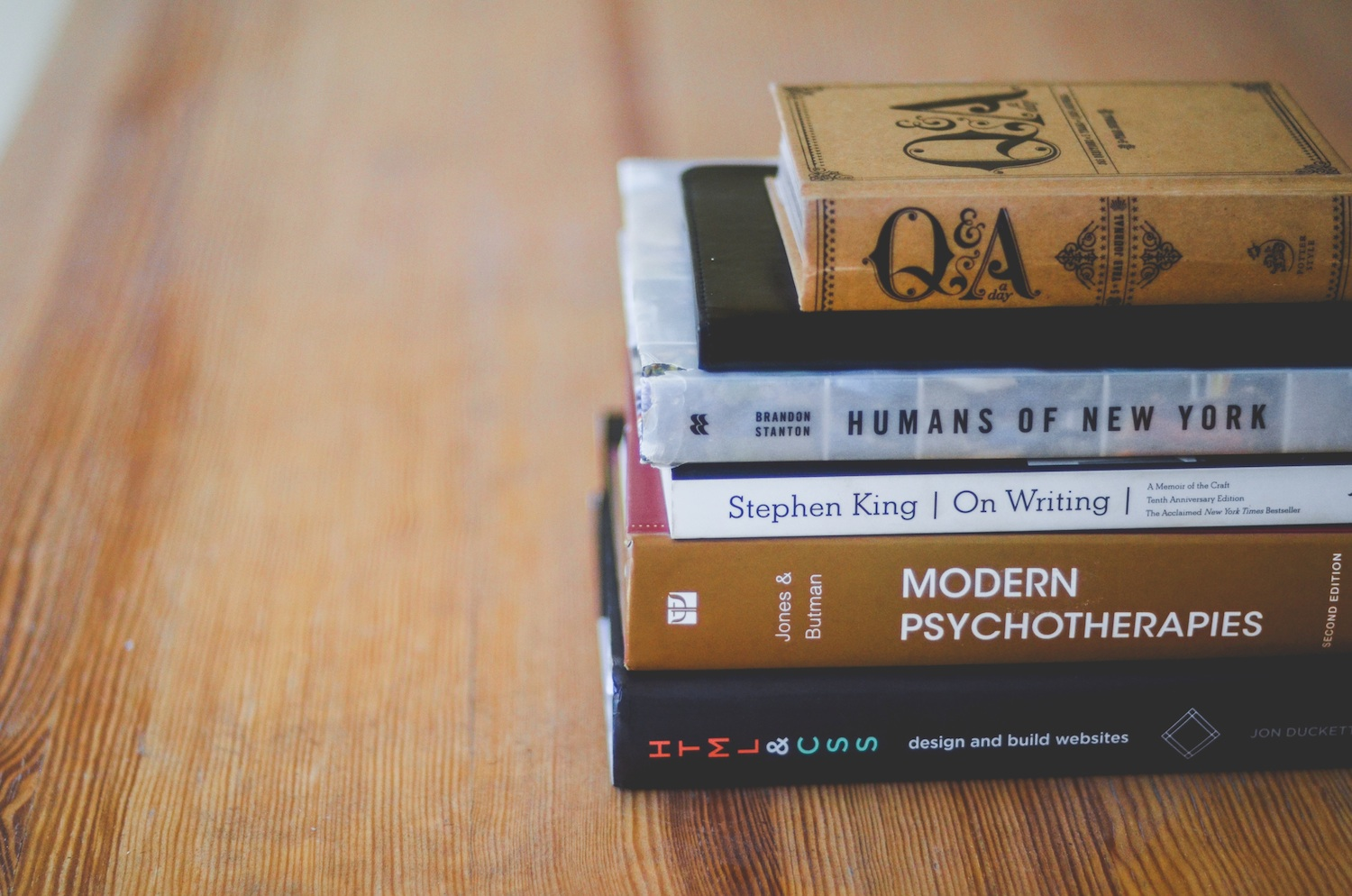 New to Blogging? Ditch the Fear of Judgement | ProBlogger