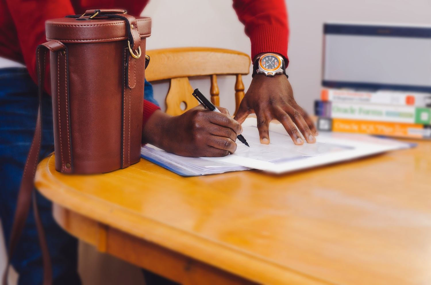 The Ultimate Editing Checklist for Content Marketers