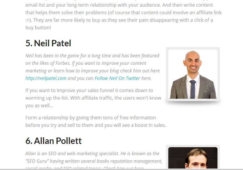 The One Type Of Blog Post The Will Transform Your Blog Immediately