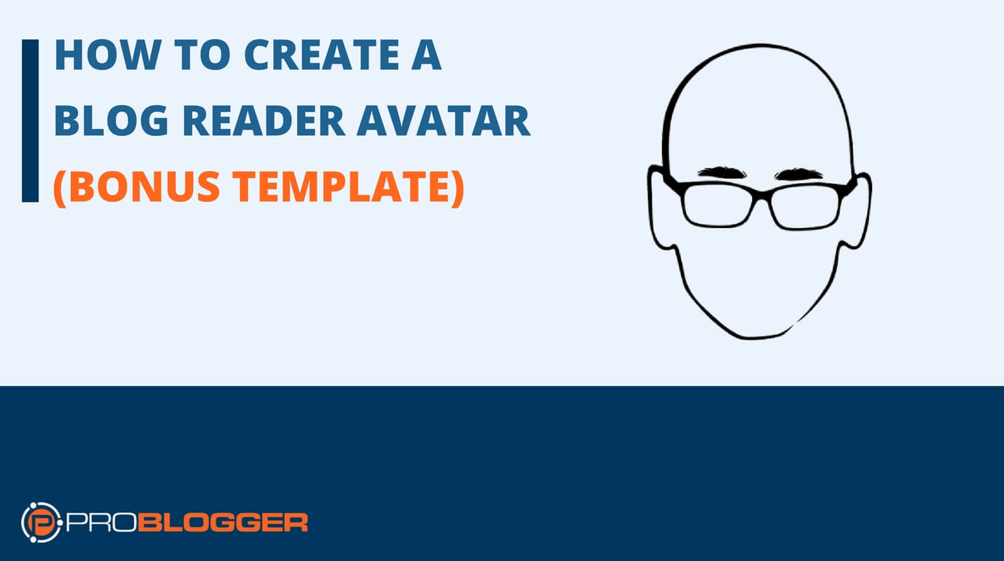 How to Create a Reader Avatar for Your Blog