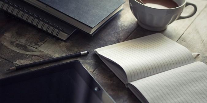 Realities of blogging