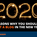 4 Reasons Why You Should Start a Blog in the New Year