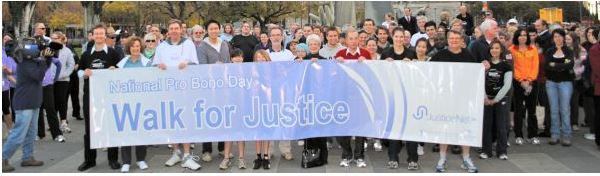 WALK FOR JUSTICE MAIN