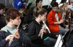 orchestra small