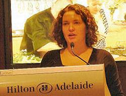 Paula Stirling