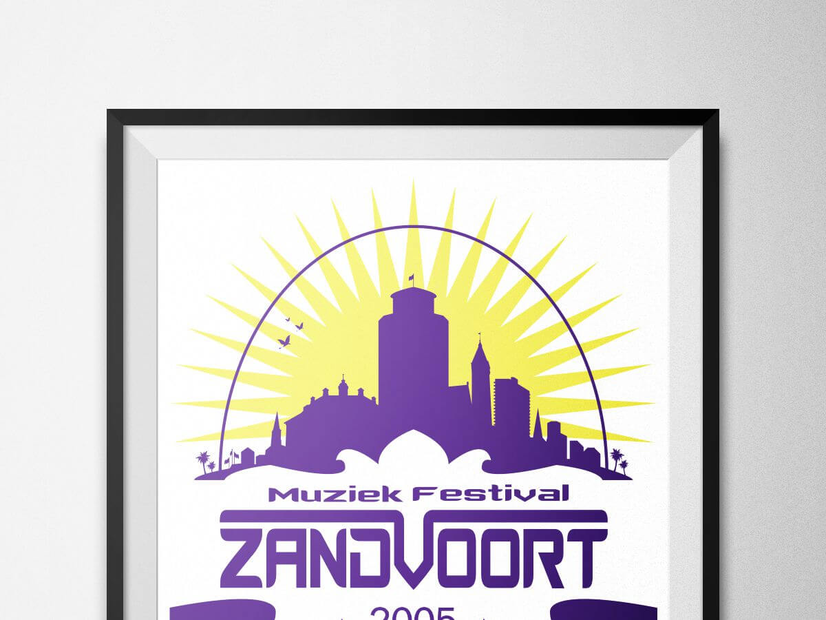 zandvoort-festival
