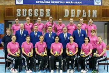HC Dunarea Braila - SCM Craiova 22-19