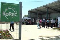 RoRec inaugureaza la Braila un centru de colectare a deseurilor electronice la standarde europene