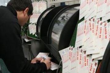 Castiguri de peste 145 milioane de euro acordate de Loteria Romana in 2012