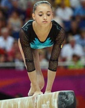 Sapte medalii pentru Romania la CE de gimnastica