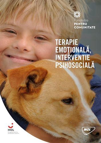 proiecte de terapie emoțională și intervenții psihosociale pentru copii cu nevoi speciale