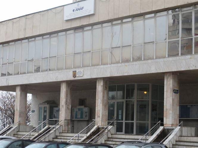 """D.G.R.F.P. Galați recomandă contribuabililor utilizarea serviciului """"Spațiul Privat Virtual"""""""