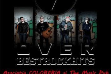 Concert caritabil organizat de Asociatia Coloreria