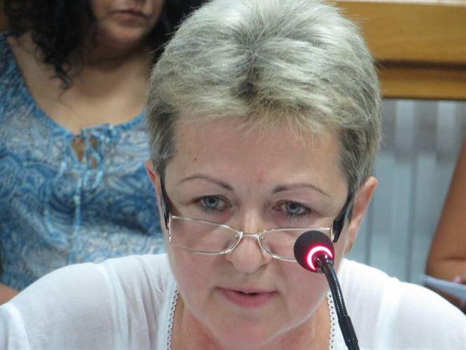 Simona Drăghincescu numită în această seară subprefect al județului Brăila