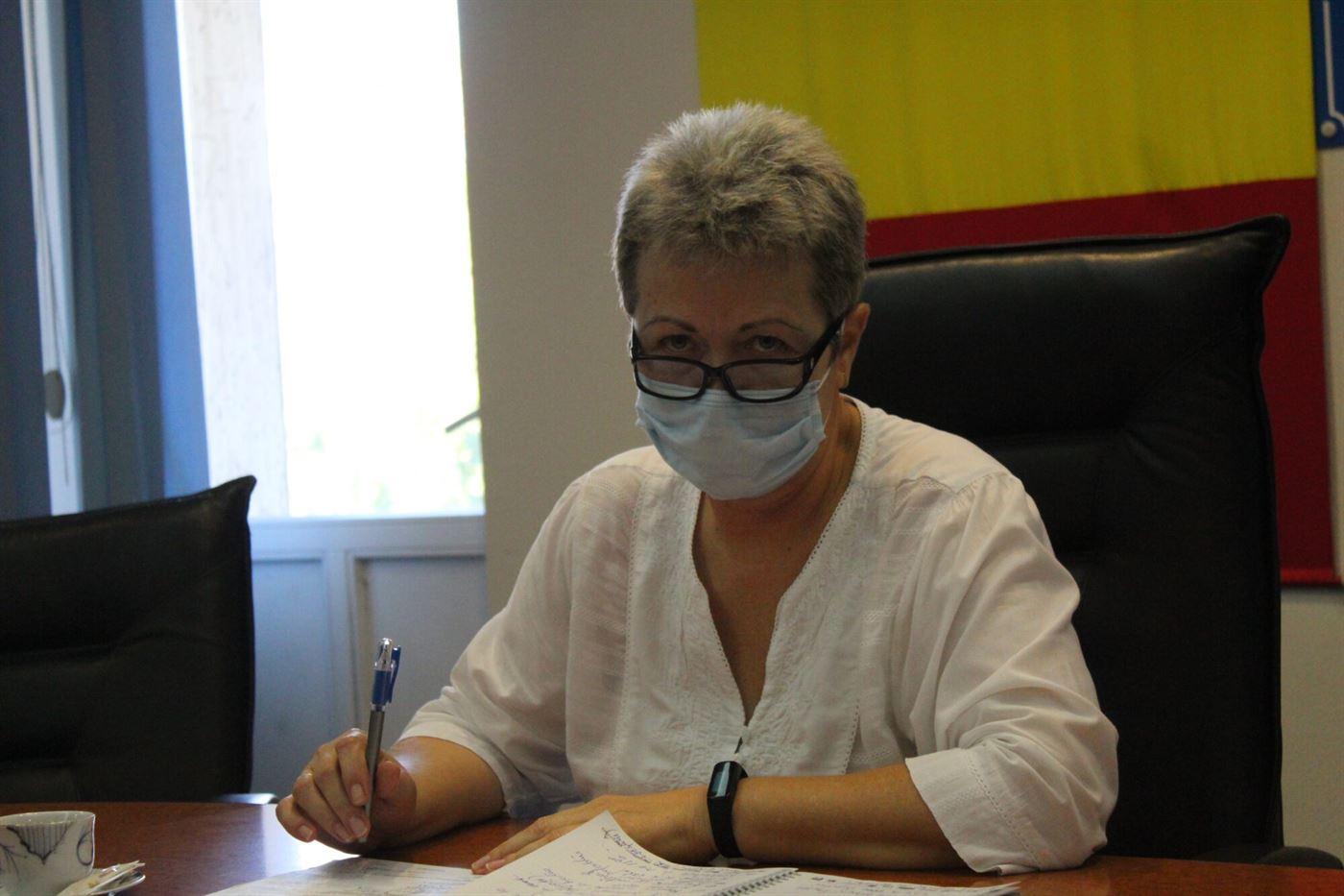Simona Drăghincescu