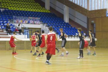 CJ Brăila a aprobat proiectele de finanțare a patru structuri sportive