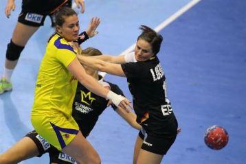 Nationala de handbal feminin in urna a doua valorica in calificarile la CE 2016 Serbia