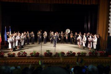 Ziua României sărbătorită la Brăila