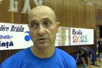 Primele declaratii date de Buceschi din postura de secund la echipa nationala